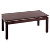 <strong>Linea Coffee Table</strong> by Winsome
