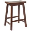 "<strong>Winsome</strong> 24"" Bar Stool"