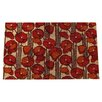 Entryways Sweet Home Poppies Doormat