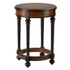 Bombay Heritage Palmarston End Table