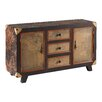 Bombay Heritage Magellan Console Table