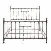 Bombay Heritage Savannah Metal Bed