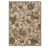 Bombay Heritage Chenille Tapis Bouquet Area Rug