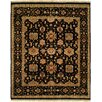 Wildon Home ® Black Rug