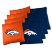 Tailgate Toss NFL Bean Bag Game Set
