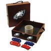 <strong>Tailgate Toss</strong> NFL Washer Toss Game Set