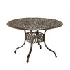 <strong>Floral Blossom Dining Table</strong> by Home Styles