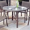 <strong>Urban Outdoor Dining Table</strong> by Home Styles