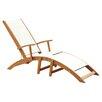 Home Styles Bali Hai Chaise Lounge