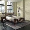 Home Styles Cabin Creek Slat 2 Piece Bedroom Collection