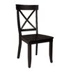 Home Styles Side Chair V (Set of 2)