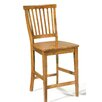 "<strong>Arts and Crafts 24"" Bar Stool</strong> by Home Styles"