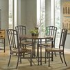 <strong>Home Styles</strong> Oak Hill 5 Piece Dining Set