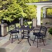 <strong>Home Styles</strong> Biscayne 3 Piece Bistro Set