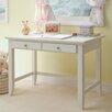 Alaterre Shaker Cottage Writing Desk Amp Reviews Wayfair