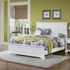Home Styles Naples King Panel Bed