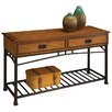 <strong>Home Styles</strong> Modern Craftsman Console Table