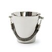 <strong>Hip Vintage</strong> Chained Ice Bucket