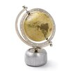 Hip Vintage Aviator Desk Globe