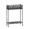 Zingz & Thingz Victorian Flourish Plant Stand