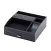 Zingz & Thingz Sleek Executive Desk Caddy