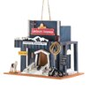 Zingz & Thingz Line Dancers Country Hanging Birdhouse