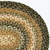 <strong>Green World Rugs</strong> Oval Coffee Table Runner