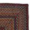 <strong>Rectangular Nightfall Stair Treads</strong> by Green World Rugs