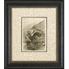 Melissa Van Hise Historic Hunt IV Framed Art