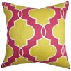 <strong>The Pillow Collection</strong> Valda Geometric Pillow