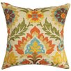 <strong>The Pillow Collection</strong> Eland Floral Pillow