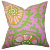 <strong>The Pillow Collection</strong> Janek Floral Pillow