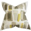 The Pillow Collection Ulla Geometric Pillow