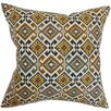 <strong>The Pillow Collection</strong> Ealhhun Moorish Cotton Pillow