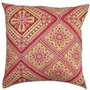 The Pillow Collection Isaura Geometric Pillow