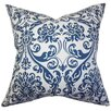 The Pillow Collection Dolbeau Cotton Pillow