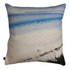 <strong>Cliff Top View Cushion</strong> by Artistic Britain