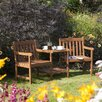 <strong>Hampton Companion Seat</strong> by Rowlinson
