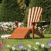<strong>Adirondack Chair</strong> by Rowlinson