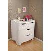 Luxo 4 Drawer Dresser