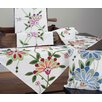 Xia Home Fashions Flora Linens Table Runner and Napkin Set