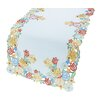 <strong>Spring Chicks Table Runner</strong> by Xia Home Fashions