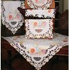 <strong>Xia Home Fashions</strong> Country Egg Dining Linens Collection