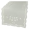 "Xia Home Fashions Hampton 90"" x 15"" Table Runner"