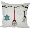 Xia Home Fashions Limb Ornament Accents Pillow
