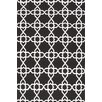 <strong>Sahara Black / Ivory Rug</strong> by Pasargad