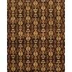 Pasargad Ikat Traditional Persian Area Rug