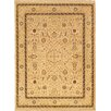 Pasargad Sultanabad Gold Tribal Traditional Persian Style Rug