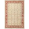 Pasargad Tabriz Traditional Lamb's Wool Area Rug