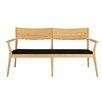 Mamagreen Twizt Garden Bench with Cushion